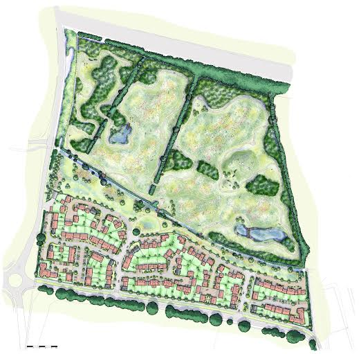 Bell Farm Development Plan